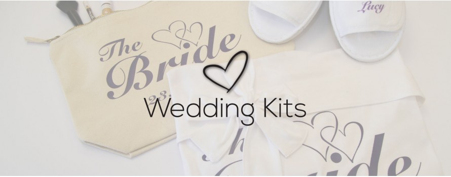 Personalised Wedding Kits (12)